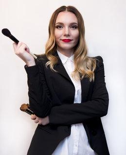 Блинова Катерина