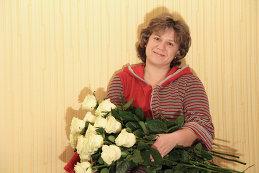 Наталья Гришутина