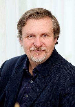 Владислав Очерет