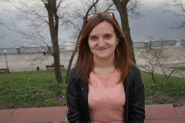 Елена Шершнёва