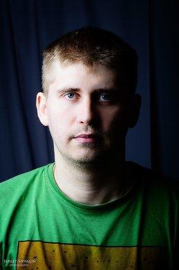 Сергей Сипягин