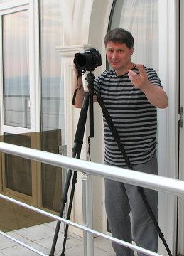 Alexandre Andreev