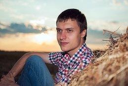 Andrey Melnikov