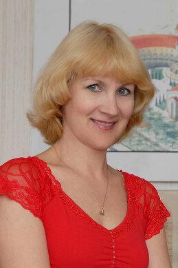 Эля Юрасова