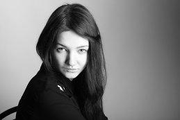 Екатерина Глущенко