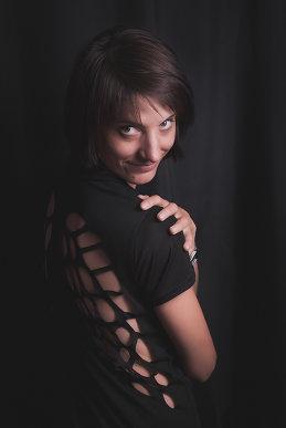Svetlana Filipenia