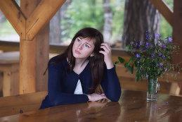 Ольга Зимницкая