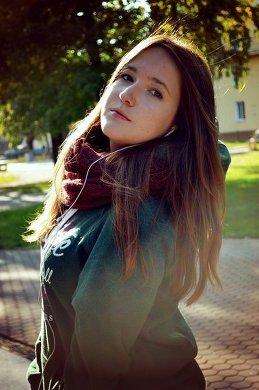 Дарья Гречина