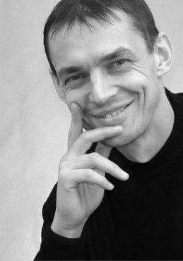 Олег Ревизонский