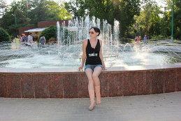 Виктория Кустова