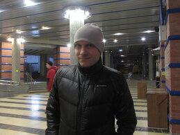 константин Чесноков