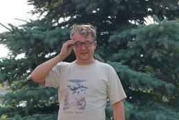 Михаил Шапранов