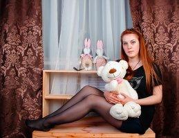 Олеся Лапшина