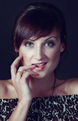 Светлана Широкова