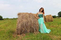 Лина Свиридова
