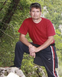 Андрей Шевяков