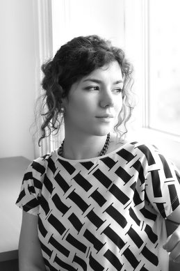 Наталья Бурнашкина