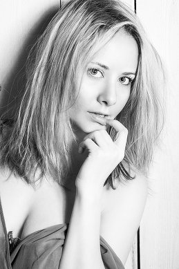 Angelika Zharova