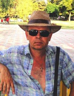 Владимир Дороненко