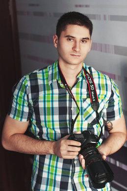 Евгений Линёв