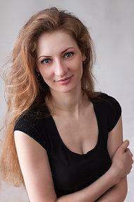 Лена Хрусталева