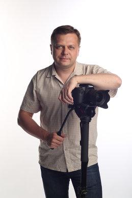 Александр Тилинин