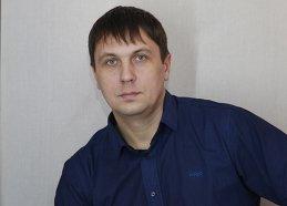 Евгений Журавлев