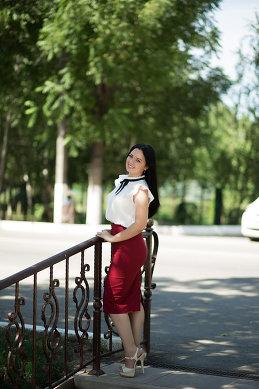 Анна Мкртчян(Цёва)