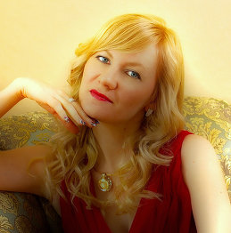 Irina Kireeva