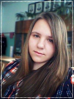 Арина Сазонова
