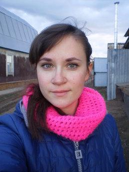 Анастасия Барейкина
