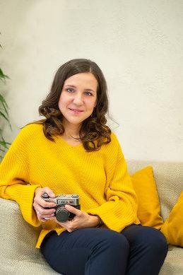 Екатерина Шувалова