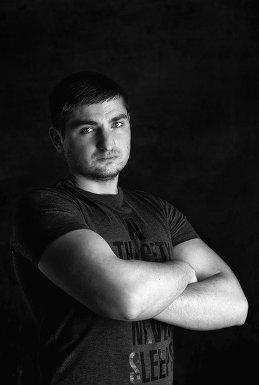 Алексей Силин