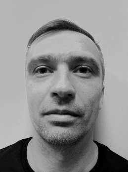 Алекс Воронов