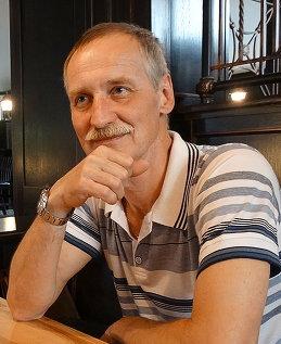 Олег Линкин