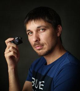 Dmitry Arhar