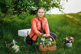 Анастасия Свороб