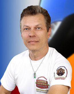 Виталий Флюстунов
