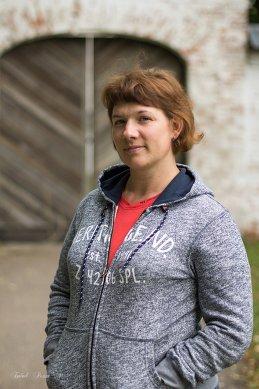 Ольга Бабаева