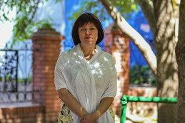 Альмира Юсупова