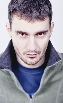 Константин Зан