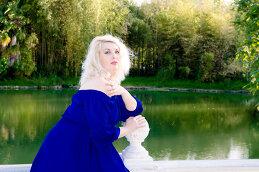 Элина Любицкая (Одинова)