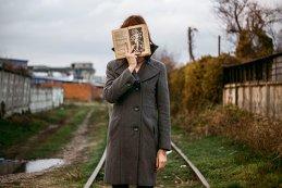 Алиса Брагинская