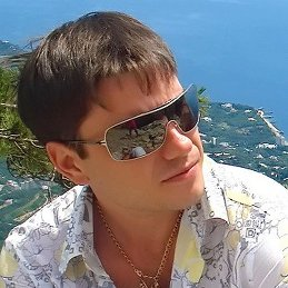 Александр Марв