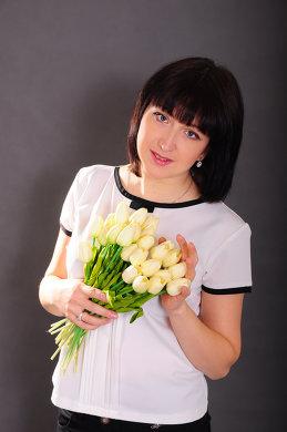 Lina Vinnikova