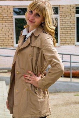 Дарья Самыкина
