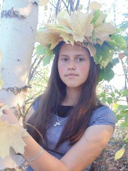 Анастасия Игнатьева