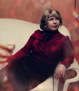 Анна Коняхина