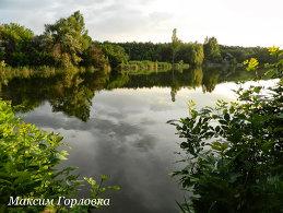 Максим Горловка