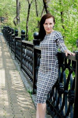 Светлана Высоцкая